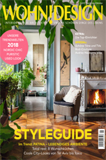 Wohn! Design, Germania - Settembre 2017