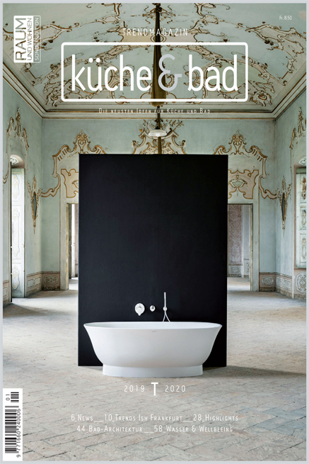 TRENDMAGAZIN KUECHE+BAD_June2019