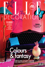 Elle decoration Libano March