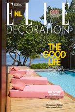 Elle Decoration, Olanda - Agosto 2018