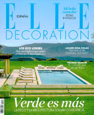 Elle Decoration, Spagna - 2018