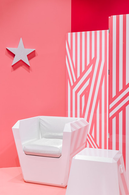 WALL STAR immagini ambientate